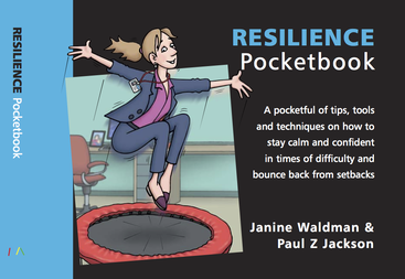 The Solutions Focus Resilience Pocketbook Management